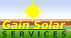 Gain Solar Services