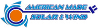 American Made Solar & Wind