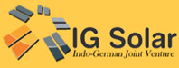 IG Solar Pvt. Ltd.