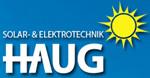 Haug Solar- & Elektrotechnik GmbH