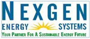 Nexgen Energy Systems