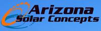 Arizona Solar Concepts LLC