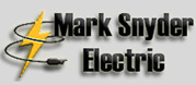 Mark Snyder Electric