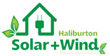 Haliburton Solar and Wind