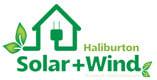 Haliburton Solar and Wind