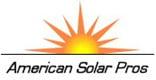 American Solar Pros