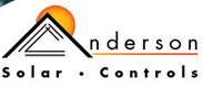 Anderson Solar Controls