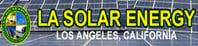 L.A. Solar Systems, Inc.