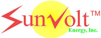 SunVolt Energy, Inc.