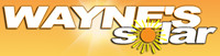Wayne's Solar Inc.