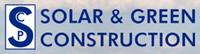SCP Solar & Green Construction