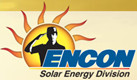 Encon Solar Panel Installation Company