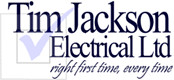 Tim Jackson Electrical Limited
