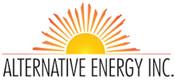 Alternative Energy Inc.