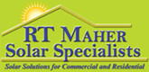 R. T. Maher Solar Specialists