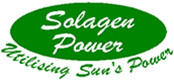 Solagen Power Ltd
