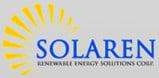 Solaren Renewable Energy Solutions Corp.