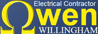 Owen Willingham Electrical Contractor