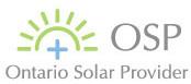 Ontario Solar Provider, Inc.