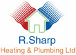 R.Sharp Heating & Plumbing Ltd