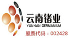 Yunnan Lincang Xinyuan Germanium Industrial Co., Ltd