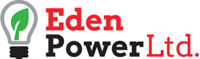 Eden Power Ltd