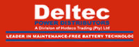 Deltec Power Distributors Pty Ltd.