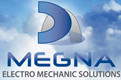 MEGNA Electro Mechanic Solutions LLC