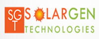 SolarGen Technologies Ltd.