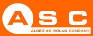 Algerian Solar Company