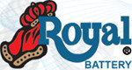 Royal Battery Distributors Inc.