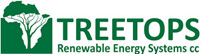 Treetops Renewable Energy Systems cc