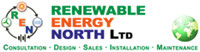 Renewable Energy North Ltd.