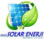 Manz Solar Enerji Üretim Mühendislik San. ve Tic. Ltd. Sti.
