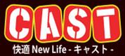 CAST Co., Ltd