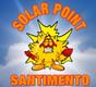 Solar Point Santimento