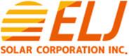 ELJ Solar Corporation Inc.