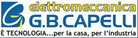 Elettromeccanica G.B. Capelli sas