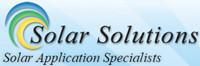 Solar Solutions Inc.