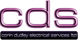 Corin Dudley Electrical Services Ltd