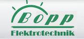 Bopp Werner Elektro und Solartechnik