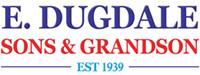 E Dugdale Sons & Grandson