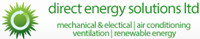Direct Energy Solutions Ltd