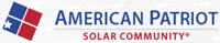 American Patriot Solar Community