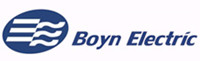 Shenzhen Boyn Electric Co., Ltd.
