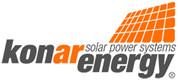 Konar Energi Sanayi ve Ticaret A. Ş.
