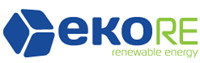 EkoRE: Eko Renewable Energy Inc.