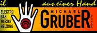Michael Gruber - Elektro-Gas-Wasser-Heizung