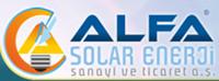 Alfa Solar Energy Inc.