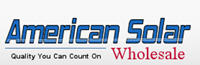 American Solar Wholesale